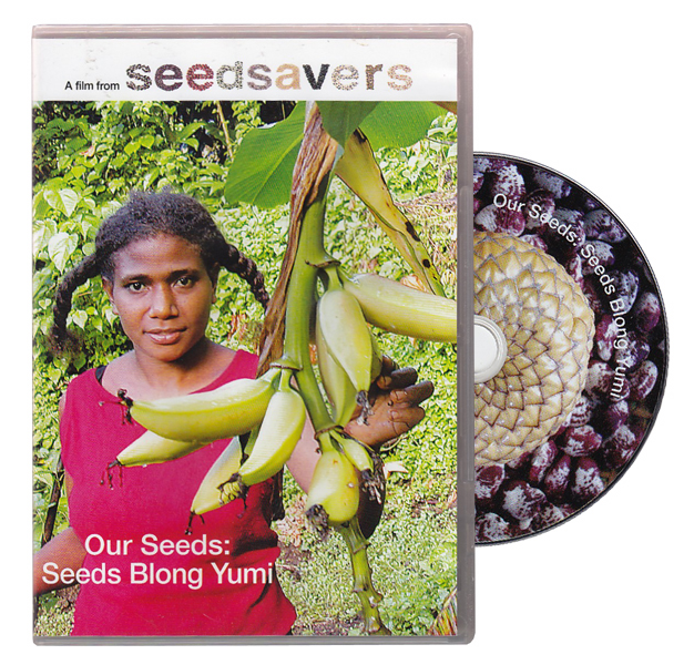 Our Seeds ~ Seeds Blong Yumi, Documentary by The Seed Saver's Network
